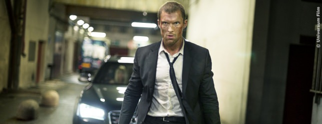 Transporter Refueled - Trailer - Filmkritik - Bild 1 von 7