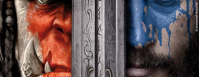 Warcraft Trailer - The Beginning - Bild 1 von 7