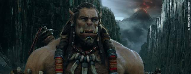 Warcraft - The Beginning - Bild 2 von 7