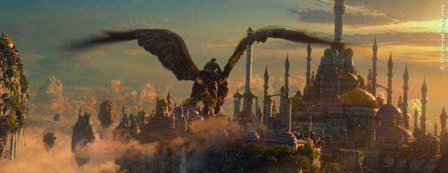 Warcraft - The Beginning - Bild 3 von 7