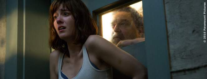 10 Cloverfield Lane Trailer - Cloverfield 2 - Bild 1 von 5