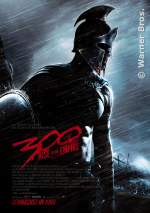 300 - Rise Of An Empire Trailer
