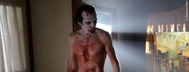 Richard Brake als Doom-Head in Rob Zombies 31