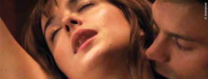 Fifty Shades Of Grey 2 bekommt in den USA keine Jugendfreigabe!
