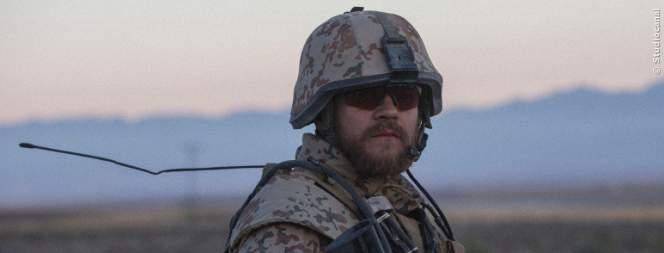 Kommandant Claus Pedersen ist mit seiner Einheit in einer Provinz Afghanistans stationiert.