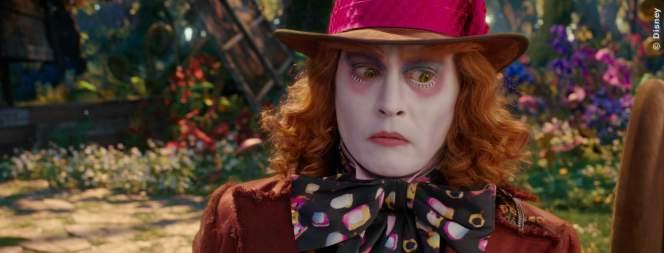 Exklusiv: Gelöschte Szene aus Alice Im Wunderland 2 - Bild 3 von 3