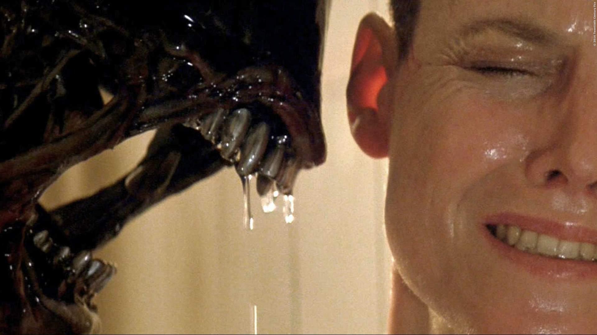 Sigourney Weaver: 'Alien 1-4' zu ihrem 70. Geburtstag im TV