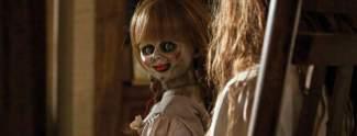 Besessene Puppen im echten Leben