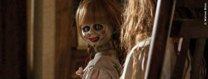 Annabelle 2 kommt am 19. Mai 2017 ins Kino