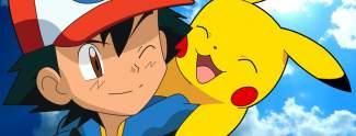 Pokemon: Neuer Trailer zum Animationsfilm