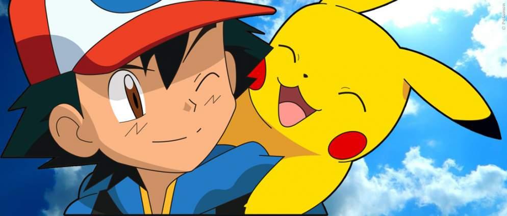 Netflix bringt die Pokémon als Serie - Mit einer Besonderheit