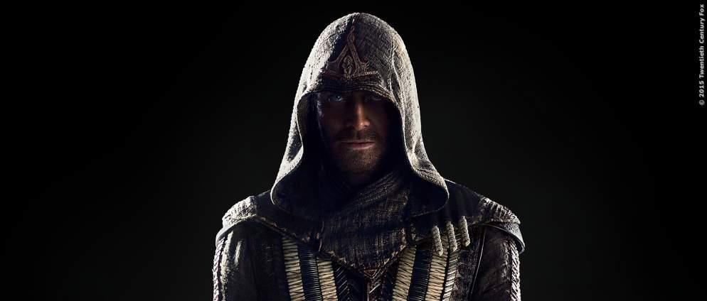 """""""Assassins Creed""""-Serie: """"Stirb Langsam""""-Macher steigt ein"""