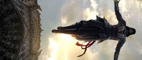 """""""Assassins Creed""""-Star stirbt mit nur 54 Jahren - News 2021"""