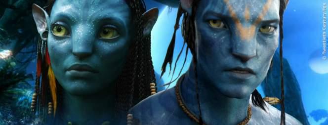 Avatar 2 und 3 übertreffen Erwartungen