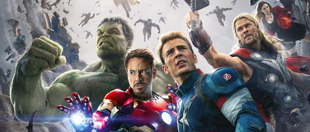Avengers 4 endet absolut und endgültig
