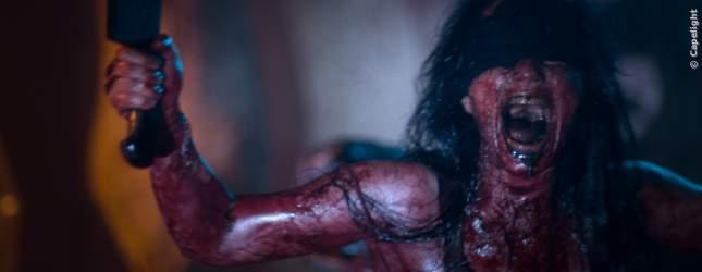 Der türkische Horrorfilm Baskin...