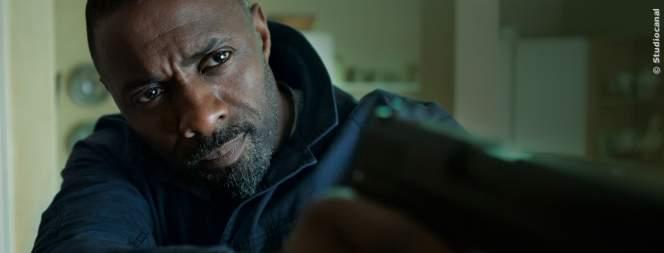 CIA-Agent Sean Briar (Idris Elba) muss eine Verschwörung aufdecken.