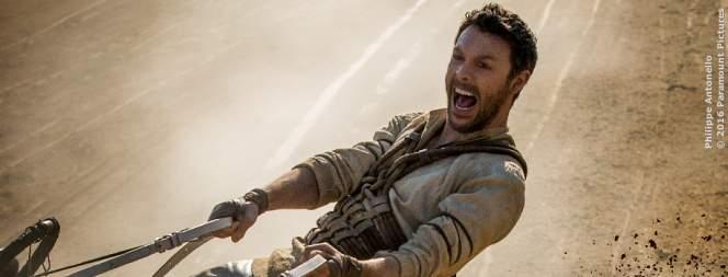 Ben Hur Trailer - Bild 1 von 11