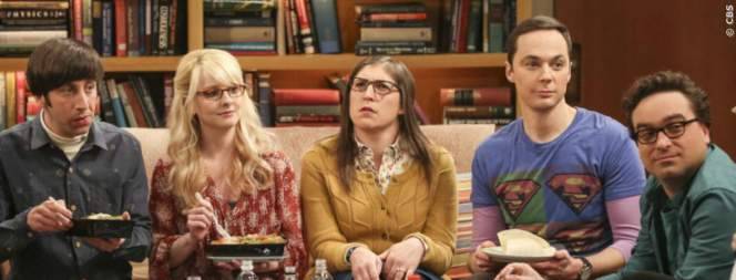 The Big Bang Theory: So viel verdienen die Stars