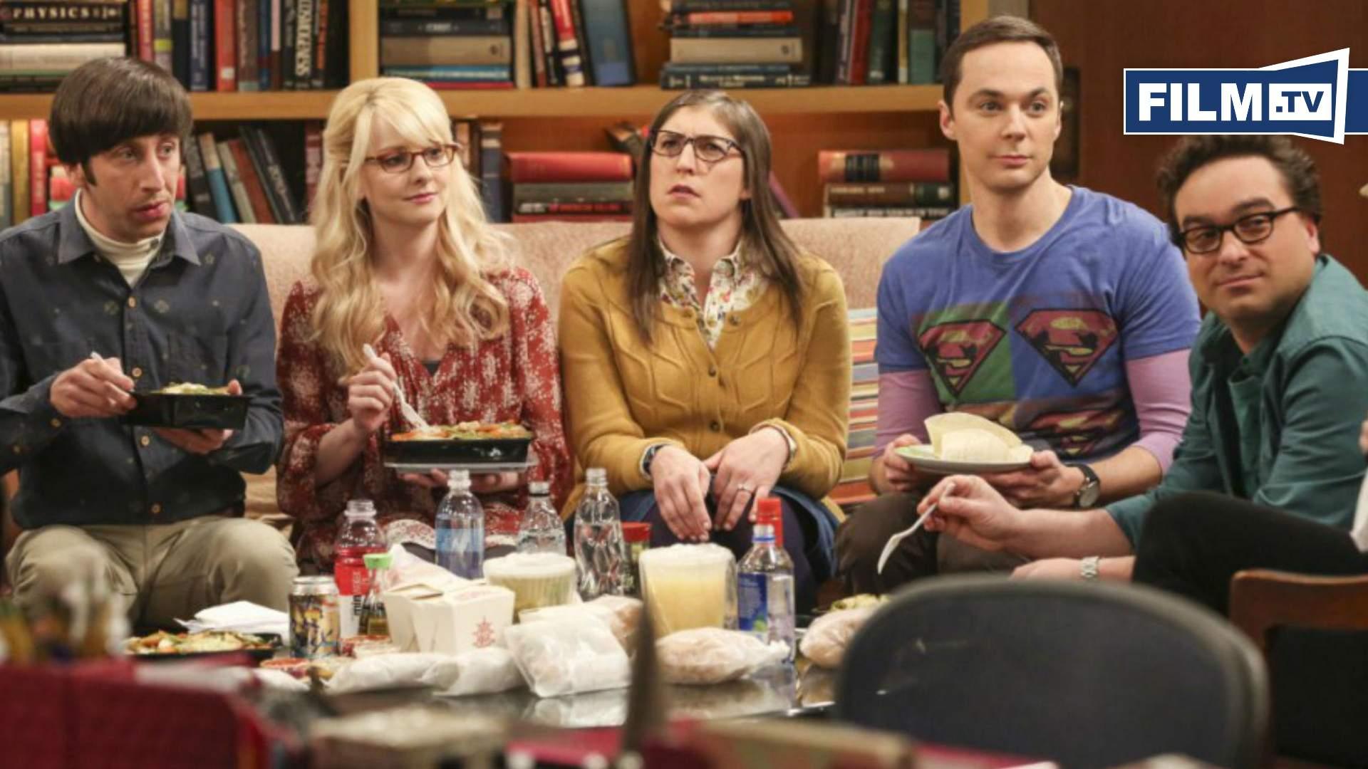 Neue Folgen Big Bang Theory