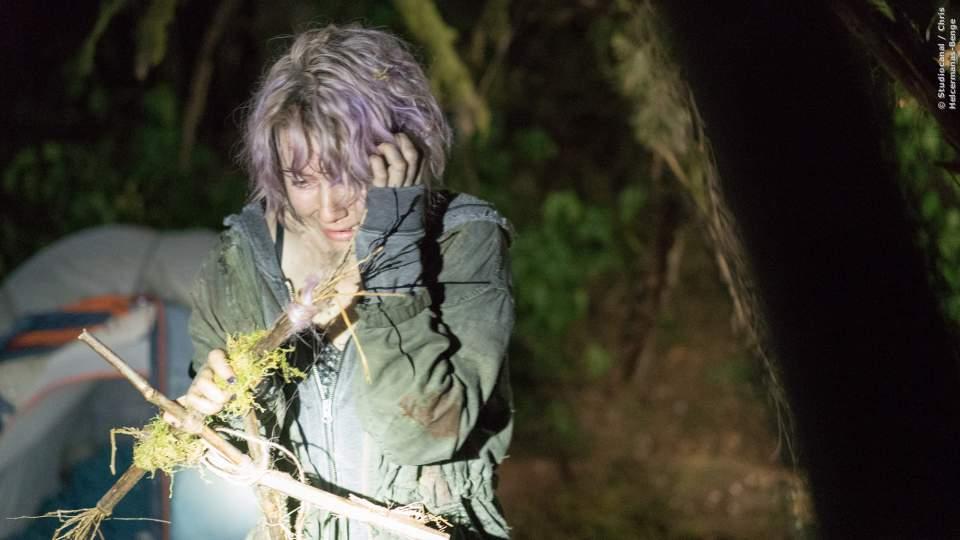 Remake oder Fortsetzung? Bei Blair Witch 2016 aka The Woods gibt es gruseligen Found-Footage Horror wie im Original. Verhexter Kinostart: 6. Oktober 2016