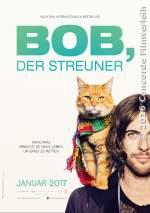 Bob Der Streuner Trailer
