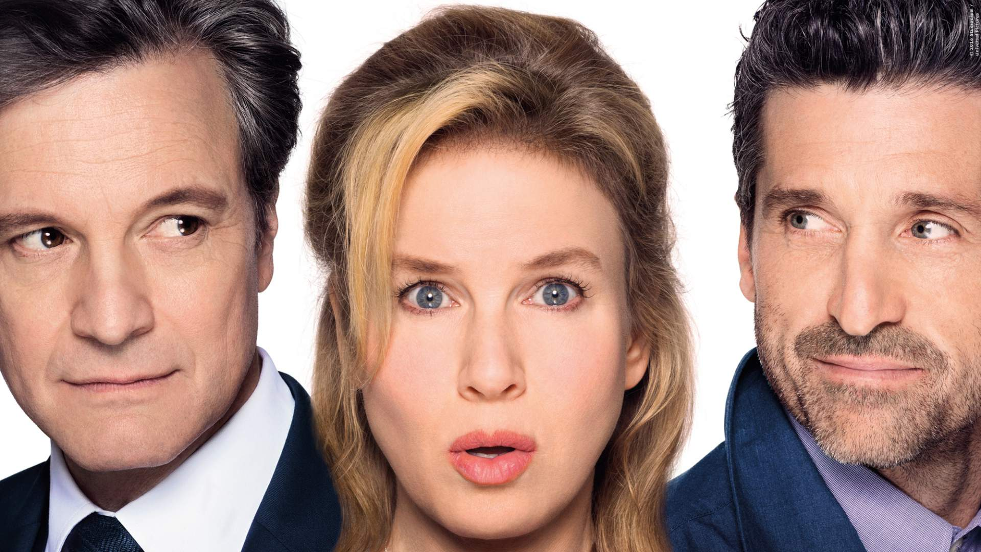 Bridget Jones Teil 4