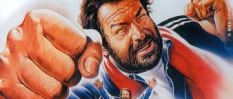 Rührend: Terence Hill ehrt Bud Spencer zwei Jahre nach dessen Tod