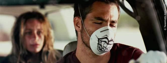 Gute Filme: Seuchen und Pandemien