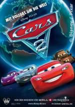 Cars 2 Trailer und Filmkritik