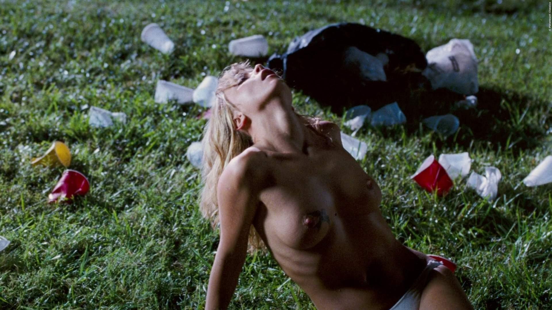 Top 30 Nacktszenen weiblicher Hollywoodstars - Bild 5 von 31