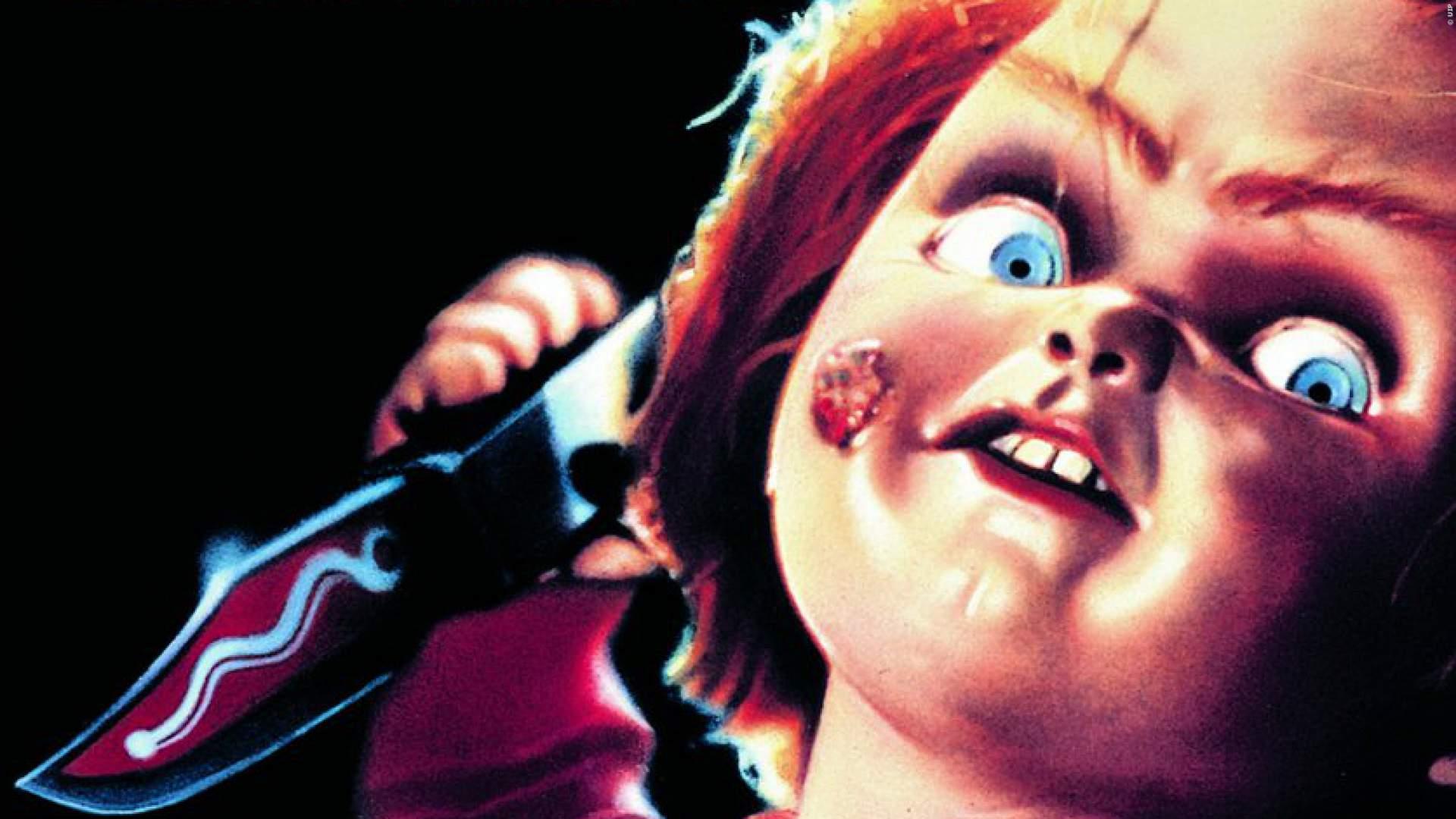 CHUCKY: Die Mörderpuppe ist zurück im Kinderzimmer - Nie war sie tödlicher - 1. Trailer