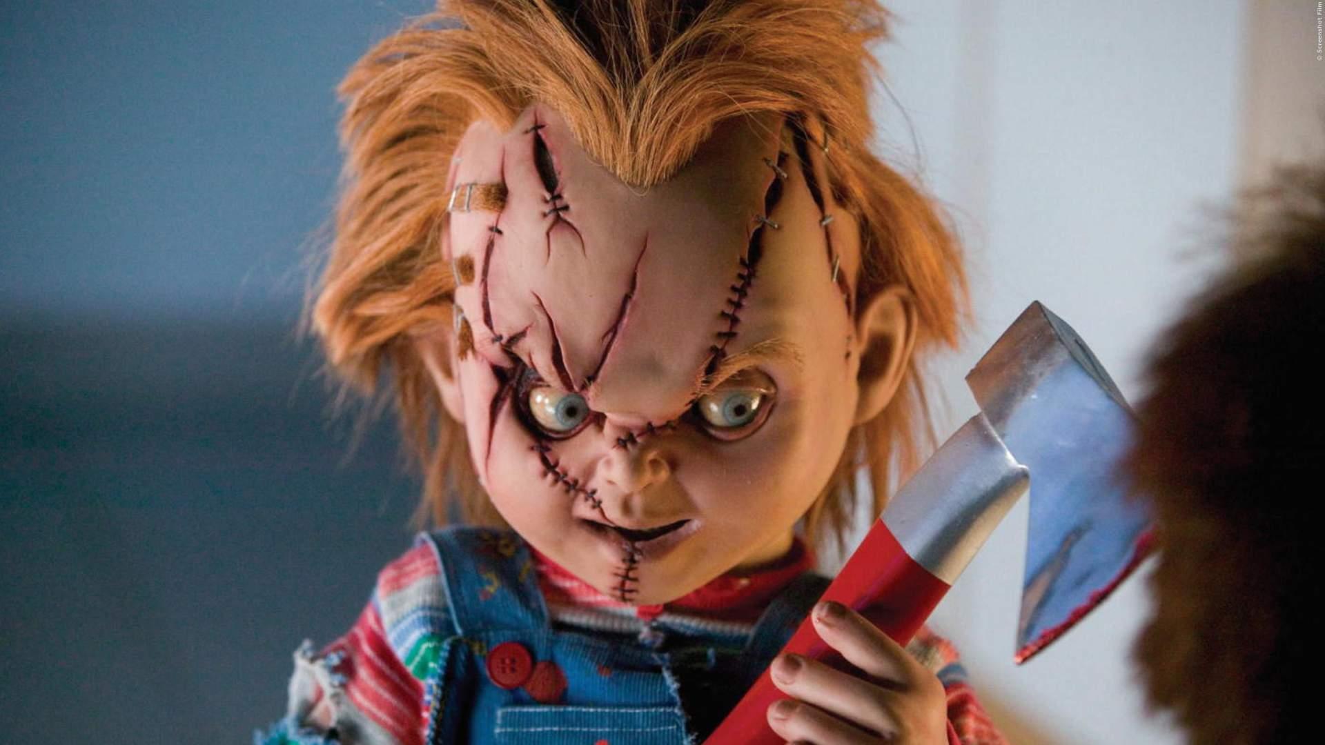 Quiz: Erkennst Du die grausamsten Puppen aus Horrorfilmen?
