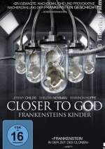 Closer To God - Frankensteins Kinder
