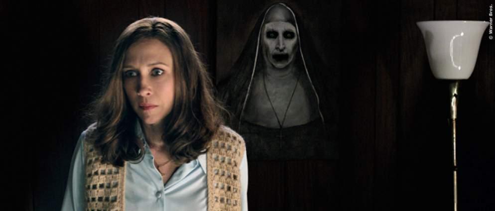 The Nun Kinostart - Conjuring Spin-Off kommt