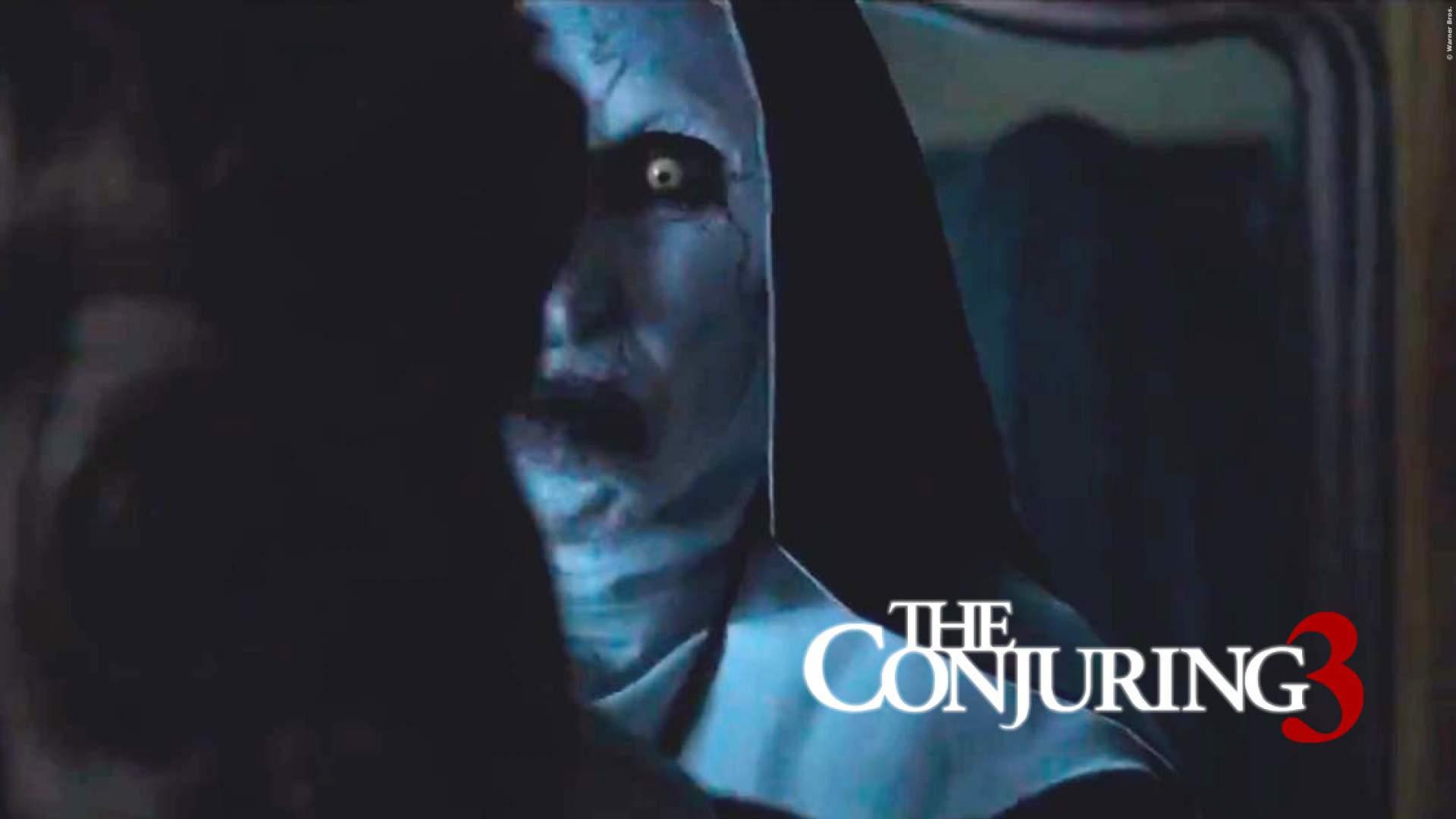 KINO-START: Dann kommt endlich 'Conjuring 3' ins Kino