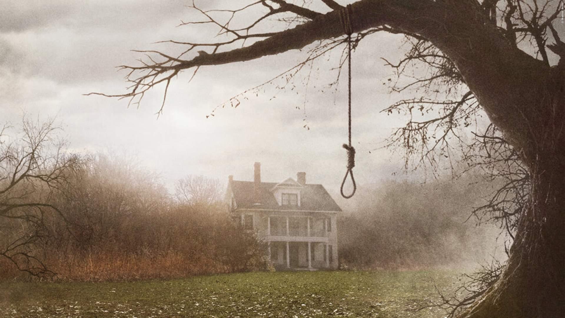 CONJURING: Die Macher der Horrorfilm-Reihe haben ein neues Projekt