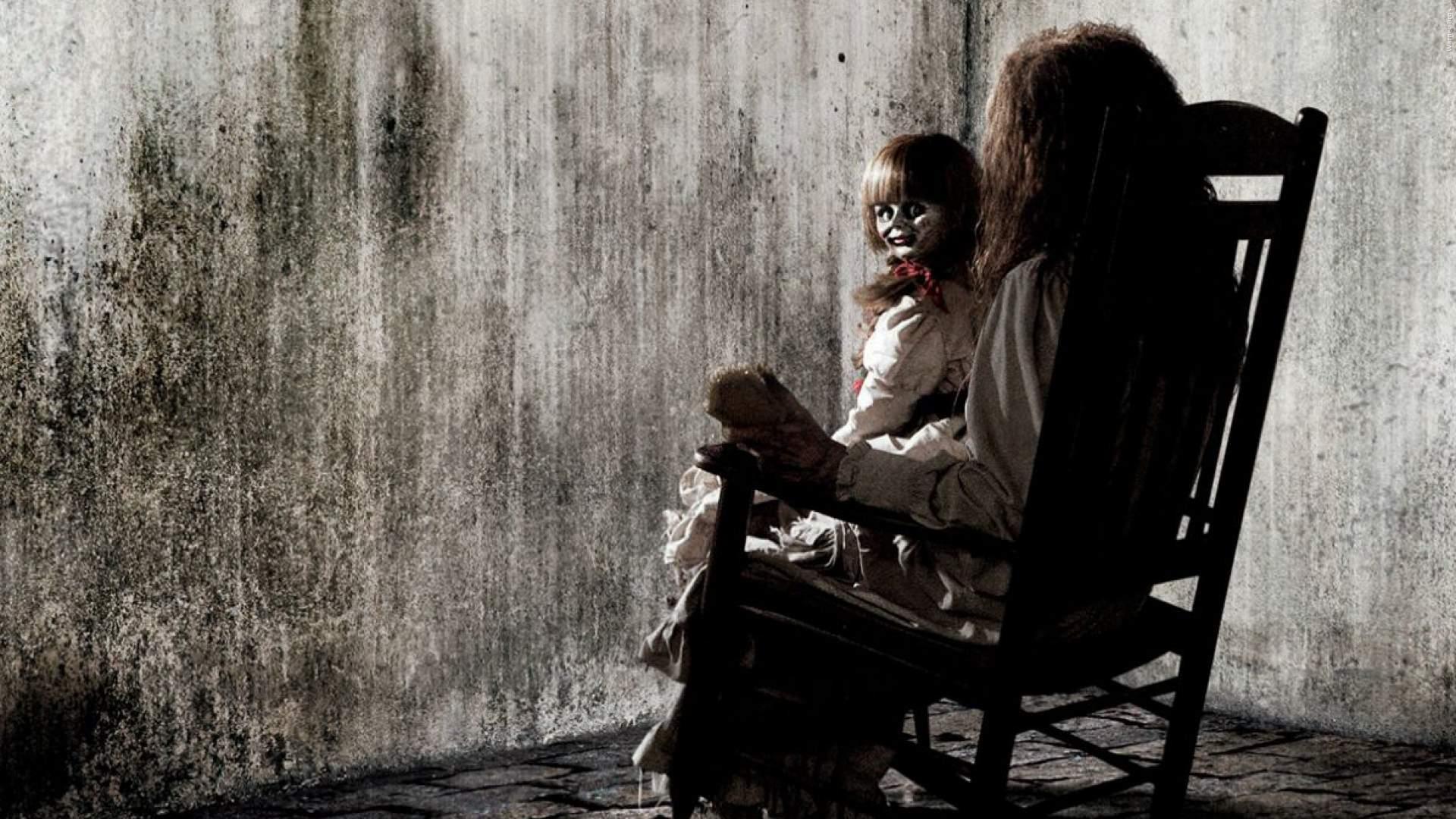 CONJURING: Der Macher der Filmreihe hat sich neuen Horror-Stoff gesichert