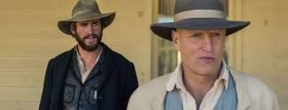 Das Duell: Exklusiver Clip zum Action-Western