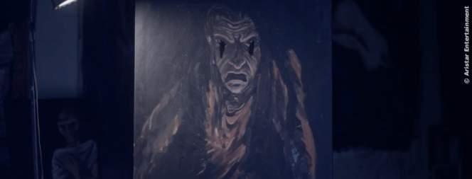 In Dead Awake kommt das Monster im Schlaf!