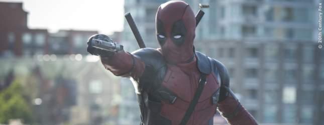 Deadpool - Bild 2 von 11