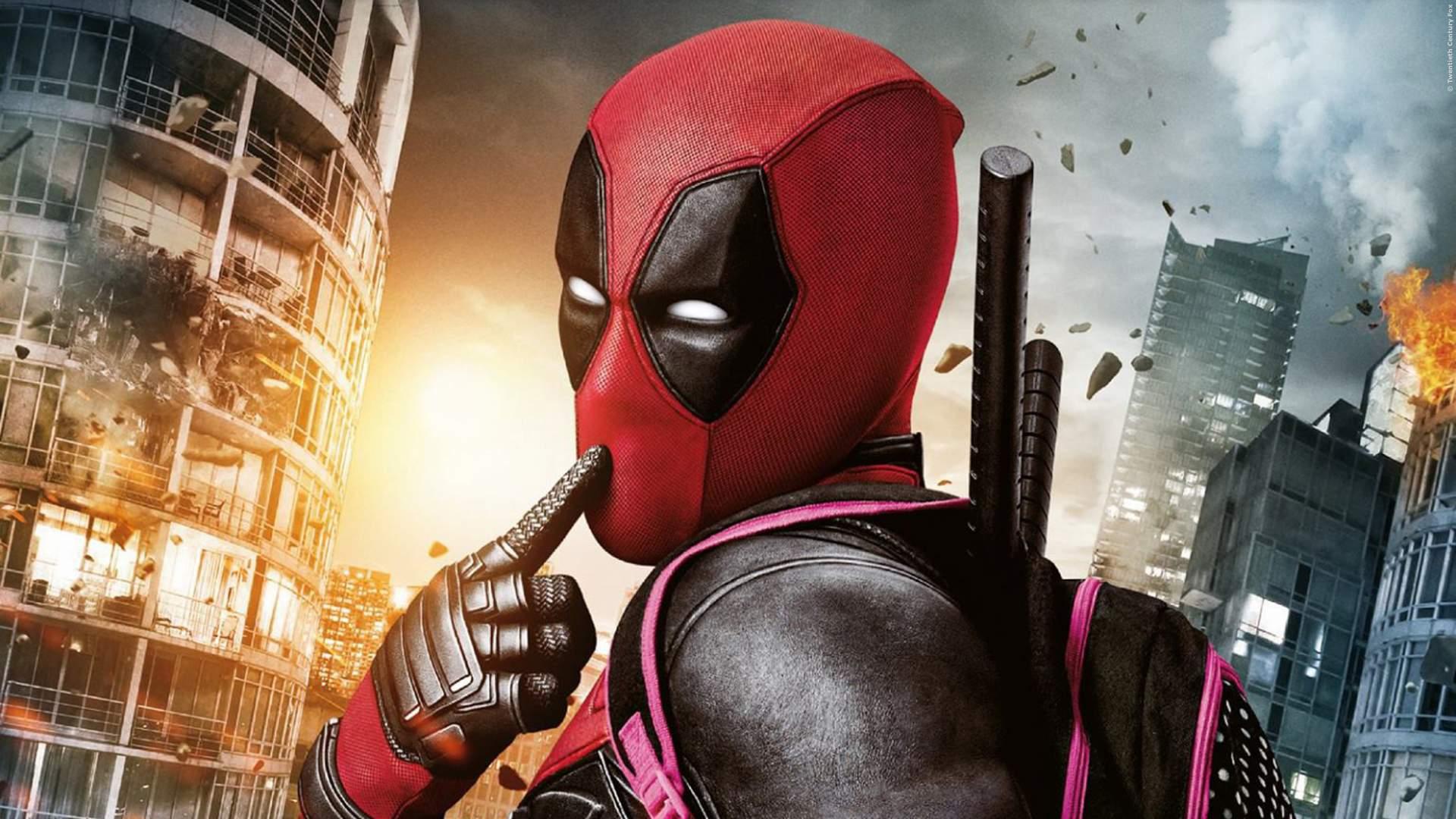 GERÜCHT: Dann trifft 'Deadpool' die 'Avengers' - Ryan Reynolds hat verraten