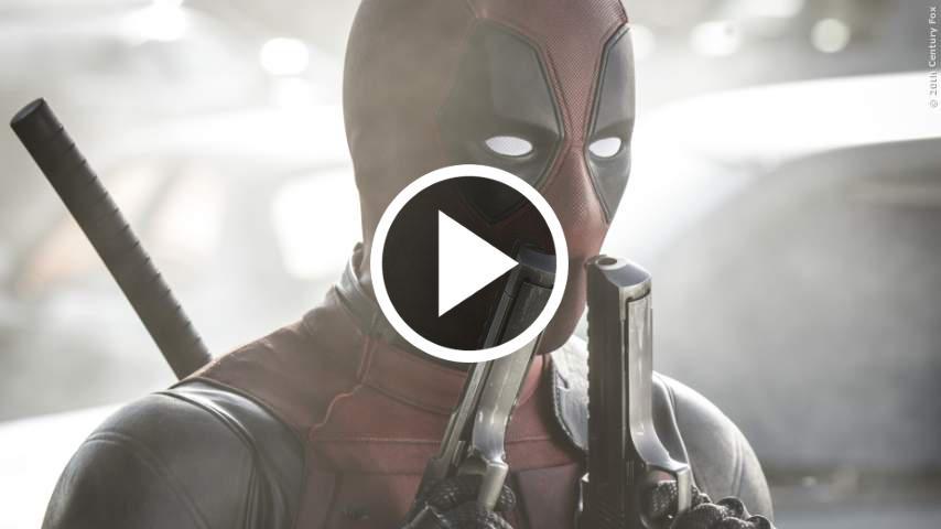 Deadpool Film Fsk