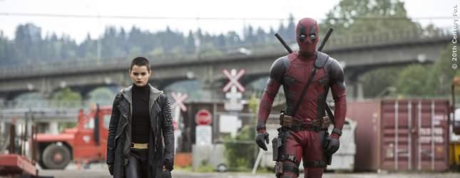 Deadpool - Bild 9 von 11