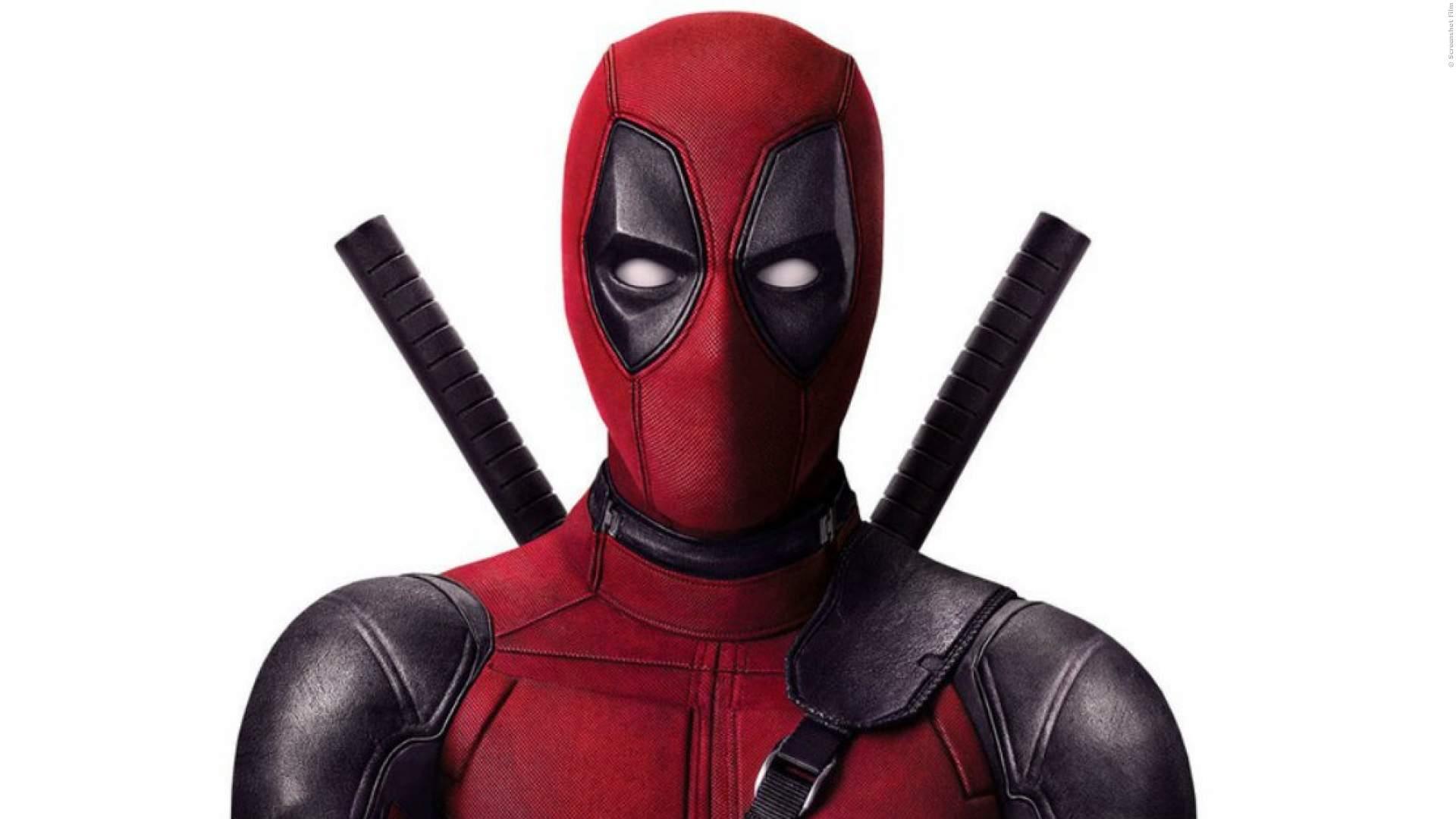 "CORONA: So geht es ""Deadpool"" in Quarantäne. Ryan Reynolds teilt lustiges Video."