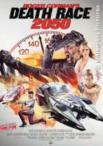 Death Race 2050: Brutaler US Trailer zum Action-Trash