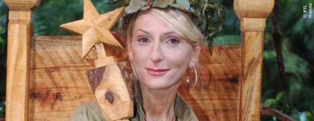 DESIREE NICK: In der zweiten Staffel hat sie sich auf den Dschungel-Thron gezickt, sie spielt Theater, schreibt erfolgreich Bücher und macht Reality-TV. Sie ist tatsächlich dick im Geschäft.