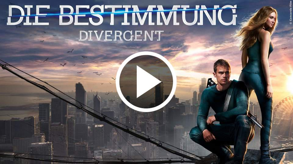 Die Bestimmung – Divergent