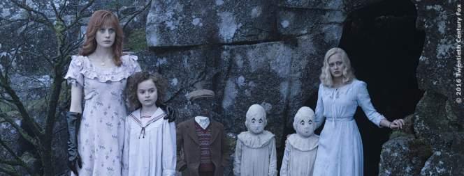 Die Insel Der Besonderen Kinder Trailer - Bild 1 von 6