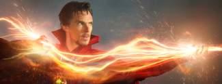 Thor 3: Spielt Doctor Strange mit?